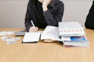 退職までの有休消化期間に、次の会社に入社できるか