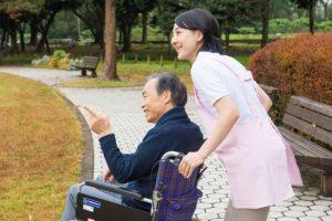 要介護認定を受けている場合も障害者控除は受けられるか