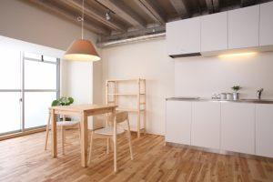 社宅でルームシェアしている場合に現物支給の価額を算定する方法