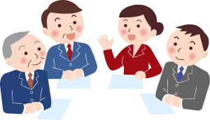 女性管理職の数値目標 設定・公表を義務付けへ