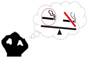 受動喫煙防止対策費の1/2(最大200万円)をカバーできる助成金