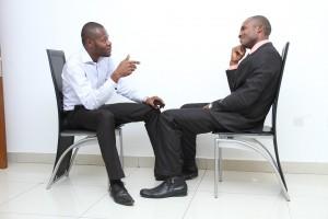 交渉術・・・あなたは自信がありますか?~負けない交渉術~