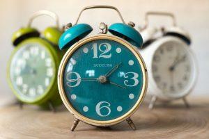 短時間休業における休憩時間の取扱