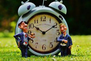 新入社員が遅刻を繰り返す場合の対応方法
