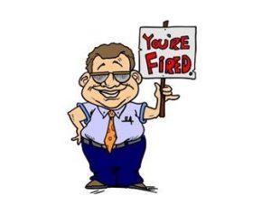 社員に不正行為があれば、会社はすぐさま懲戒解雇ができるのか?